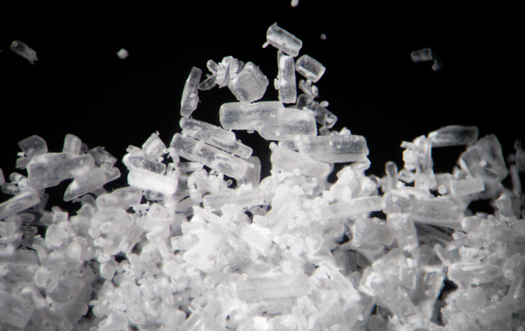paper shows substantial increase in Meth use