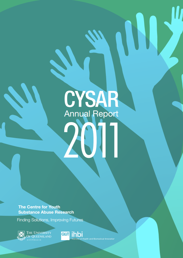 CYSAR 2011 annual report