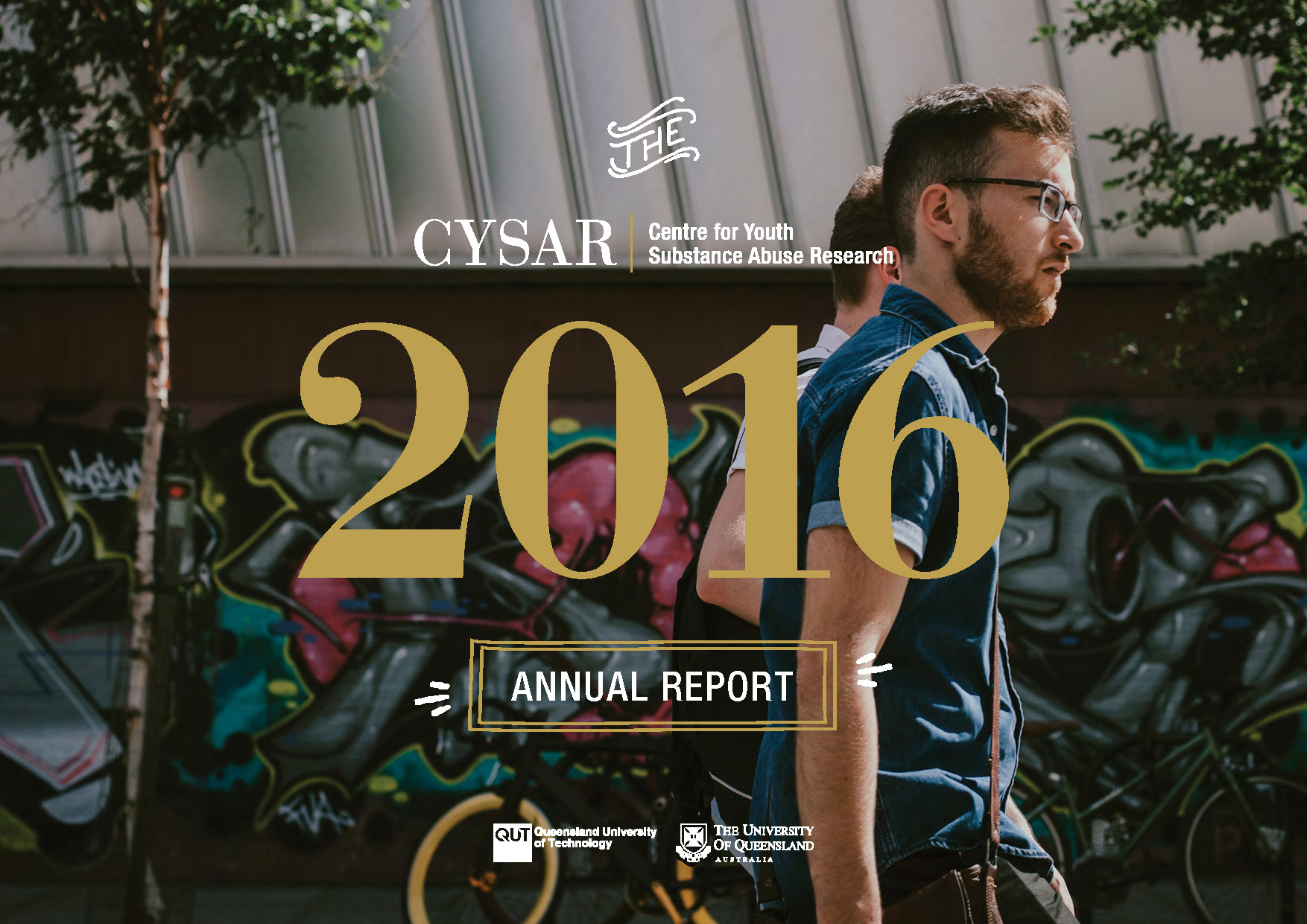 CYSAR annual report