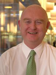 Honorary Professor Ross Young