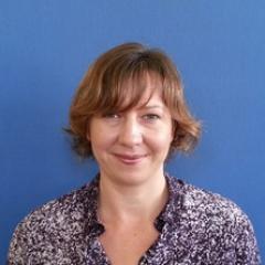 Dr Carla Meurk