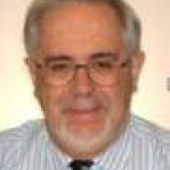Professor John Saunders