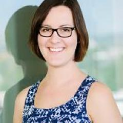 Dr Megan Weier