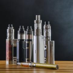vaping implements